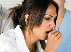 О чем может говорить трехнедельный кашель?