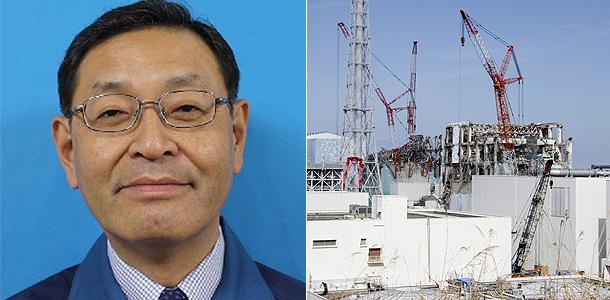 Бывший директор «Фукусимы» умер от рака