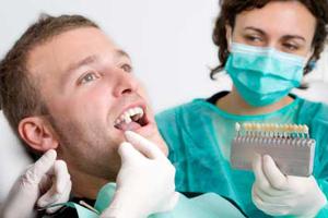 Преимущества металлокерамических зубны коронок