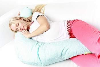 Лучшая подушка для беременных? Как сделать правильный выбор?