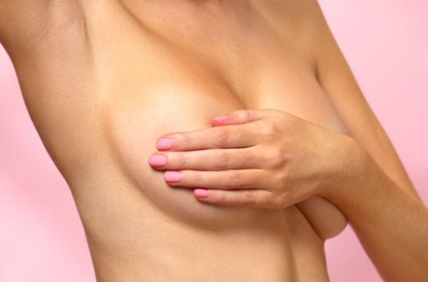 Профилактика рака груди. Полезные продукты.