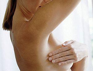 Рак груди: факторы риска