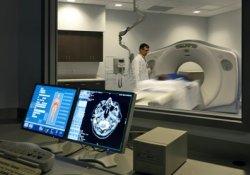 УЗИ + томография: «тандем» эффективно диагностирует рак простаты