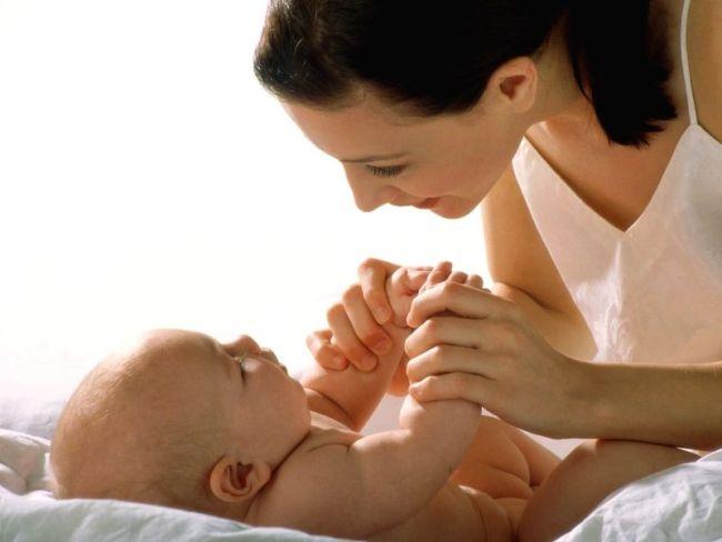 Рождение крупного ребенка связано с риском развития рака груди