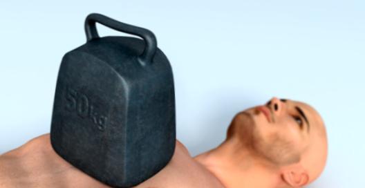Отчего возникает боль в грудной клетке