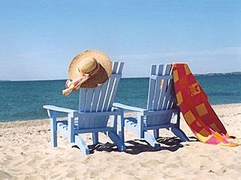 Летний отпуск и здоровье