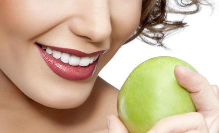 Здоровые десна – красивая улыбка