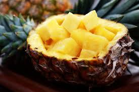 Семь полезных для здоровья свойств ананаса