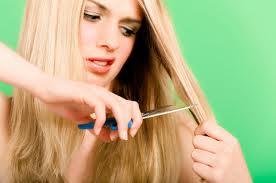 Секутся волосы Позаботьтесь о них правильно!