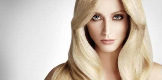 Хотите быть блондинкой Пожалуйста!