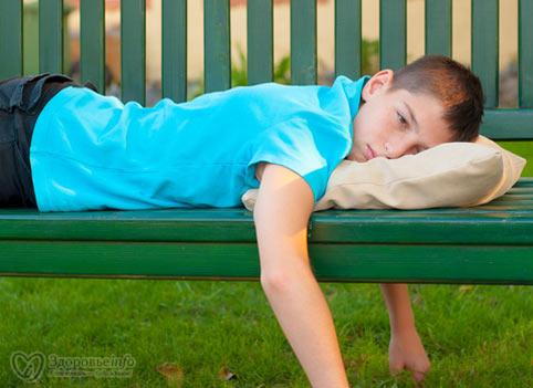 Диагностика и лечение миастении