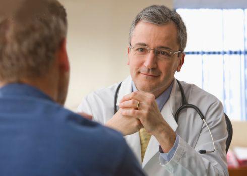 Консультация у врачей (вопрос-ответ)
