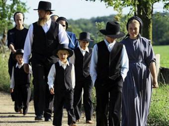 Суд вновь запретил лечение амишской девочки