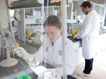 В Петербурге запущено производство отечественных лекарств от рака