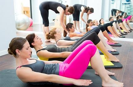 От рака матки спасают 32 минуты спорта