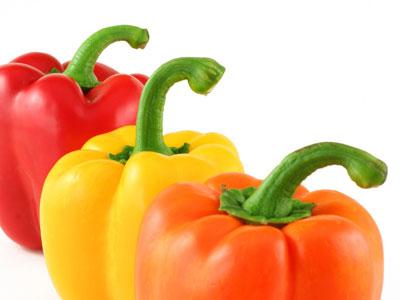 Яркие овощи защищают женщин от рака мочевого пузыря