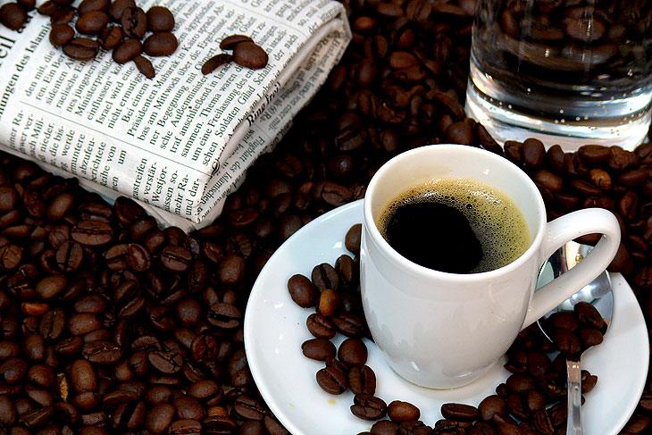 От рака матки убережет кофе