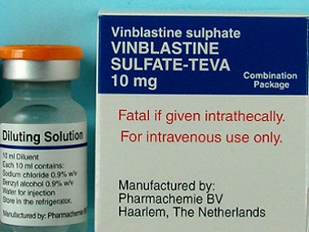 Эффективность антиракового препарата увеличили в 200 раз