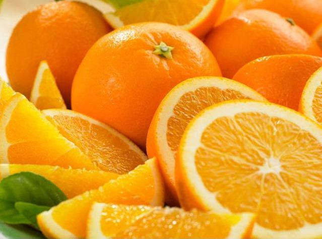 Апельсиновый сок защитит от рака