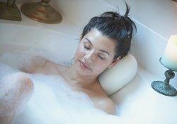 Шампуни, туалетное мыло и пена для ванн могут содержать вещество, вызывающее рак