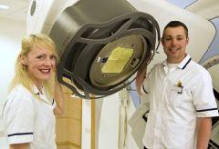 Короткий курс лучевой терапии эффективен при лечении рака груди