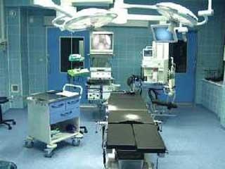 Услуги частных медицинских центров