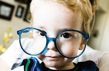 Берегите зрение ребенка!