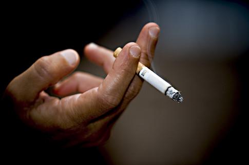 Курение. А все ли мы знаем?