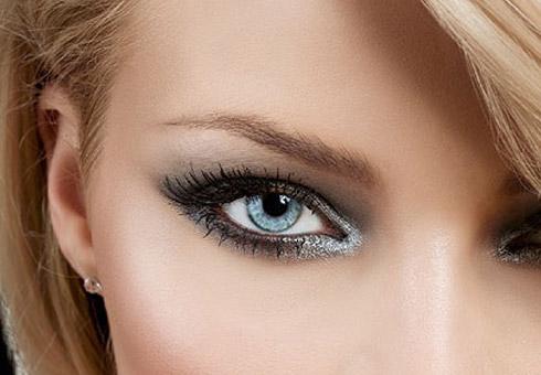 Золотые секреты макияжа
