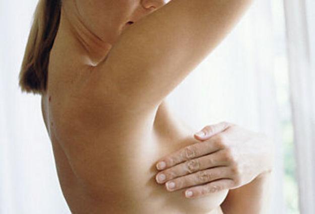К 2050 году женщины перестанут умирать от рака груди