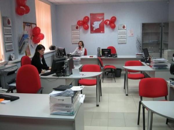 Работа в офисе вызывает рак