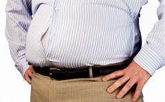 Ношение тесного ремня чревато раком пищевода и горла