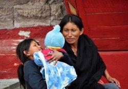 Мексиканская рулетка: рак груди и грудное вскармливание