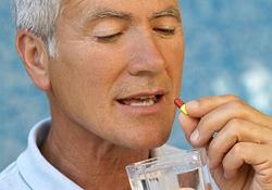 «Мужественная» терапия: мультивитамины защищают от рака