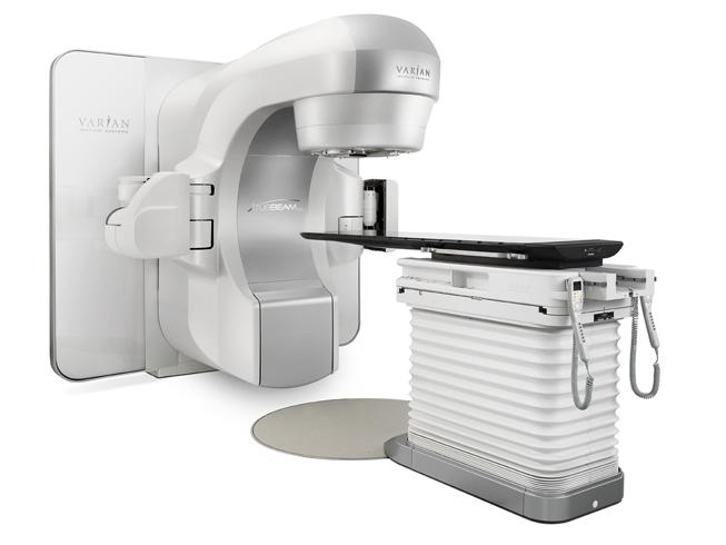 Онкологи Бангалора получили в распоряжение аппарат для лечения рака