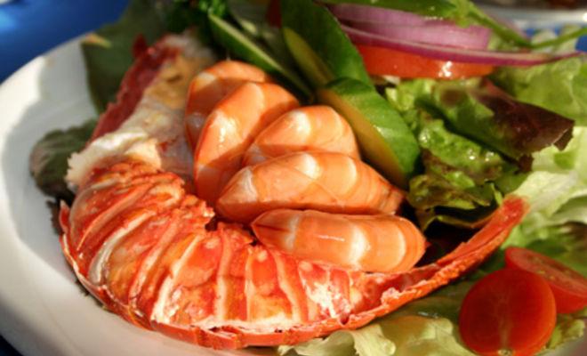 Как морепродукты защищают от рака прямой кишки