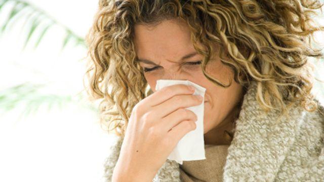 Неподдающийся лечению насморк – повод для обращения к Лор-врачу