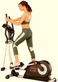 Почему, собираясь купить тренажеры, покупатели часто выбирают велотренажеры и эллиптические тренажеры?