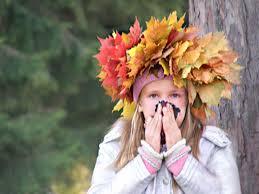 Осенняя слякоть.»Нет» простудам