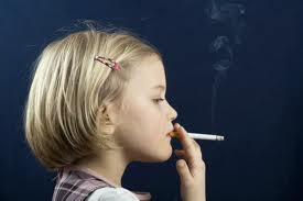 Как действовать учителю, обнаружив, что ученик курит