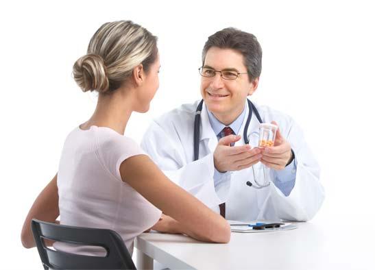 Комплексная диагностика и лечение заболеваний