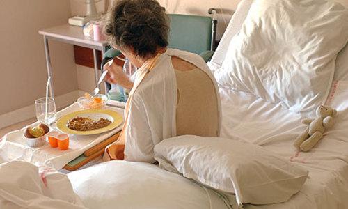 В рамках 17-го российского онкологического конгресса 13 ноября 2-13 г. в Москве пройдет симпозиум, посвященный роли специализированного питания в онкологии