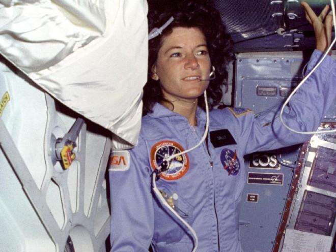 Найден препарат, спасающий космонавтов от лучевой болезни