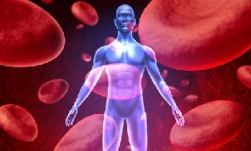 Ученым удалось справиться с гемофилией с помощью гена и вируса