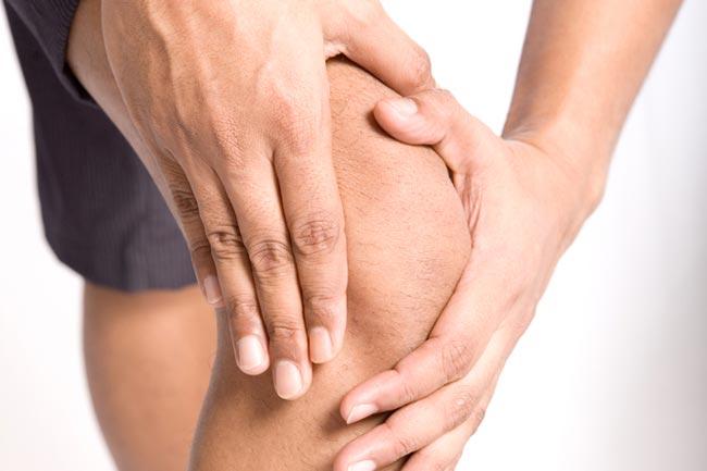 Натуральные средства против артрита