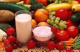 О плюсах вегетарианства