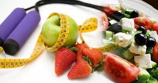 Правильное питание для максимальной эффективности тренировок