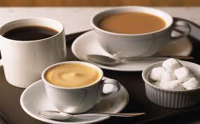 Кофе или чай Что вреднее
