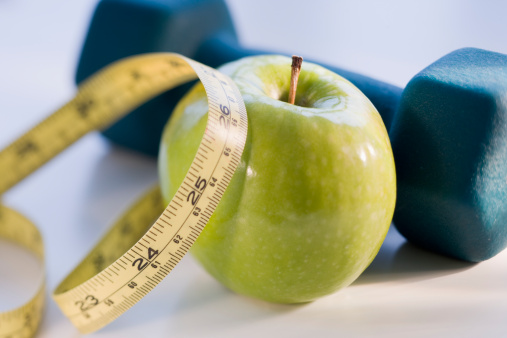 Похудение без диет — возможно ли