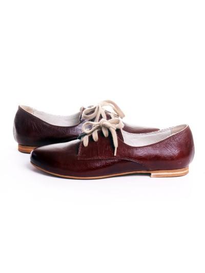 Выбираем кожаную обувь на разные сезоны